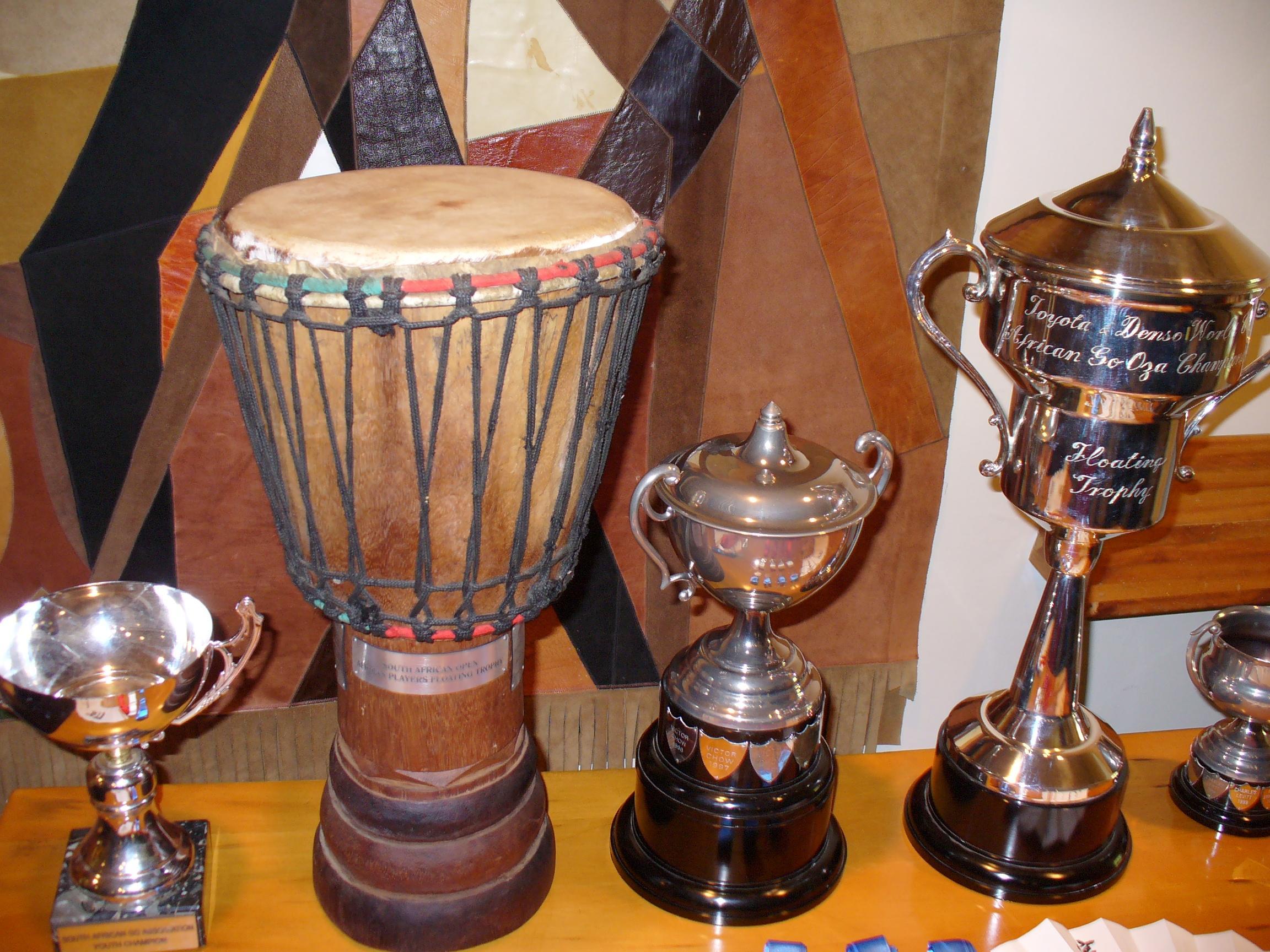 African Oza 2006 Dalene Pic 17