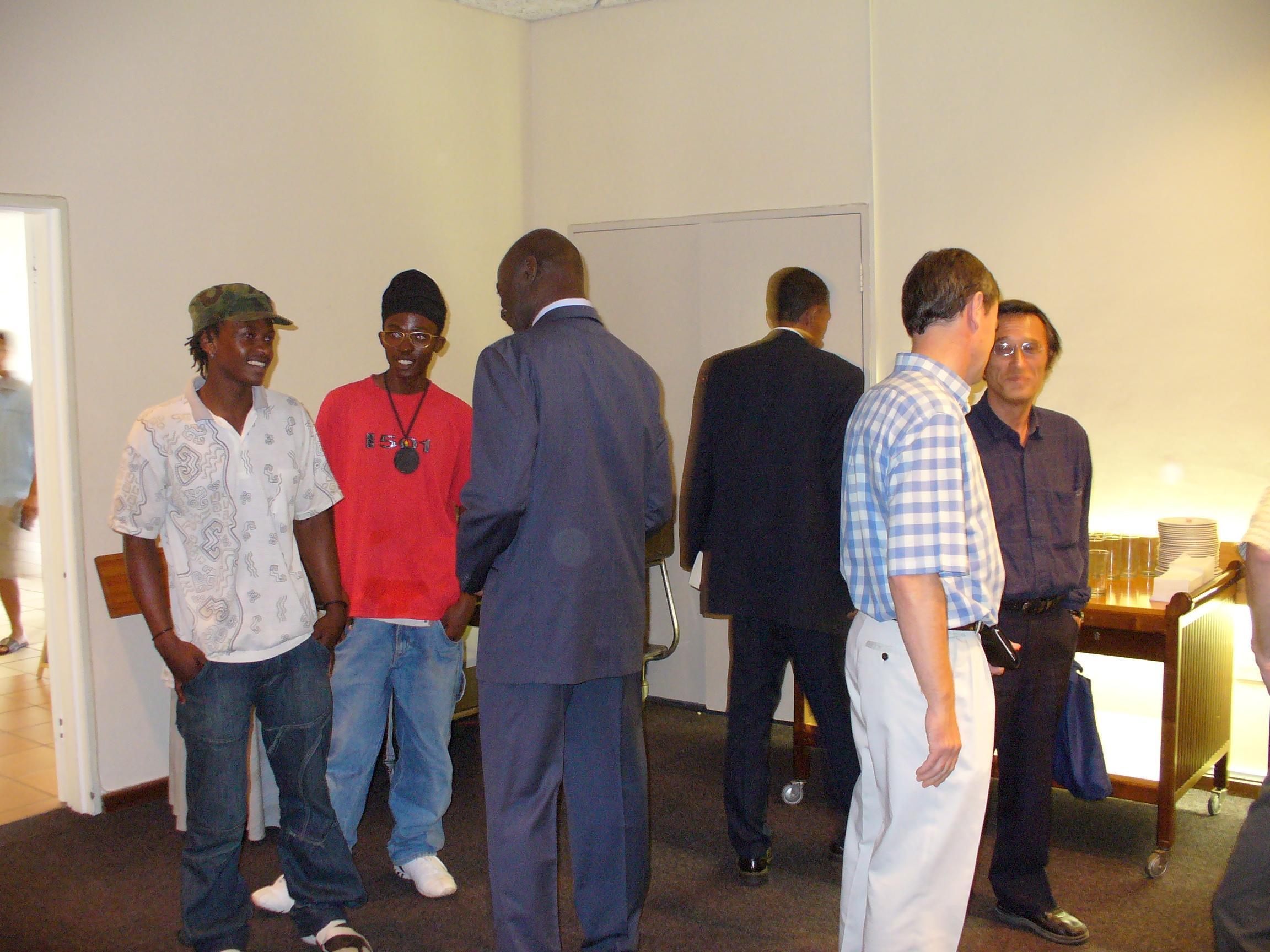 African Oza 2006 Dalene Pic 21