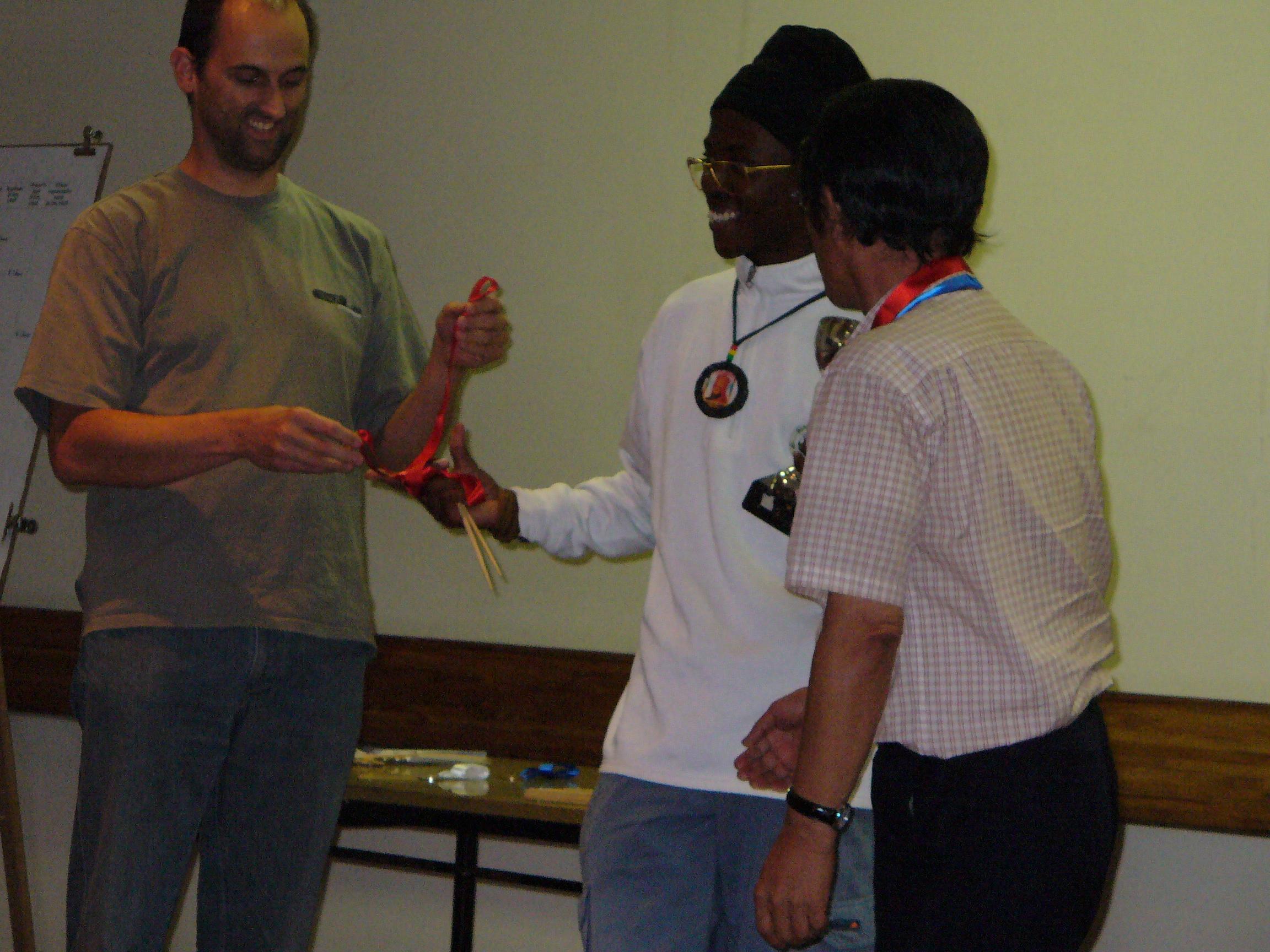 African Oza 2006 Dalene Pic 49