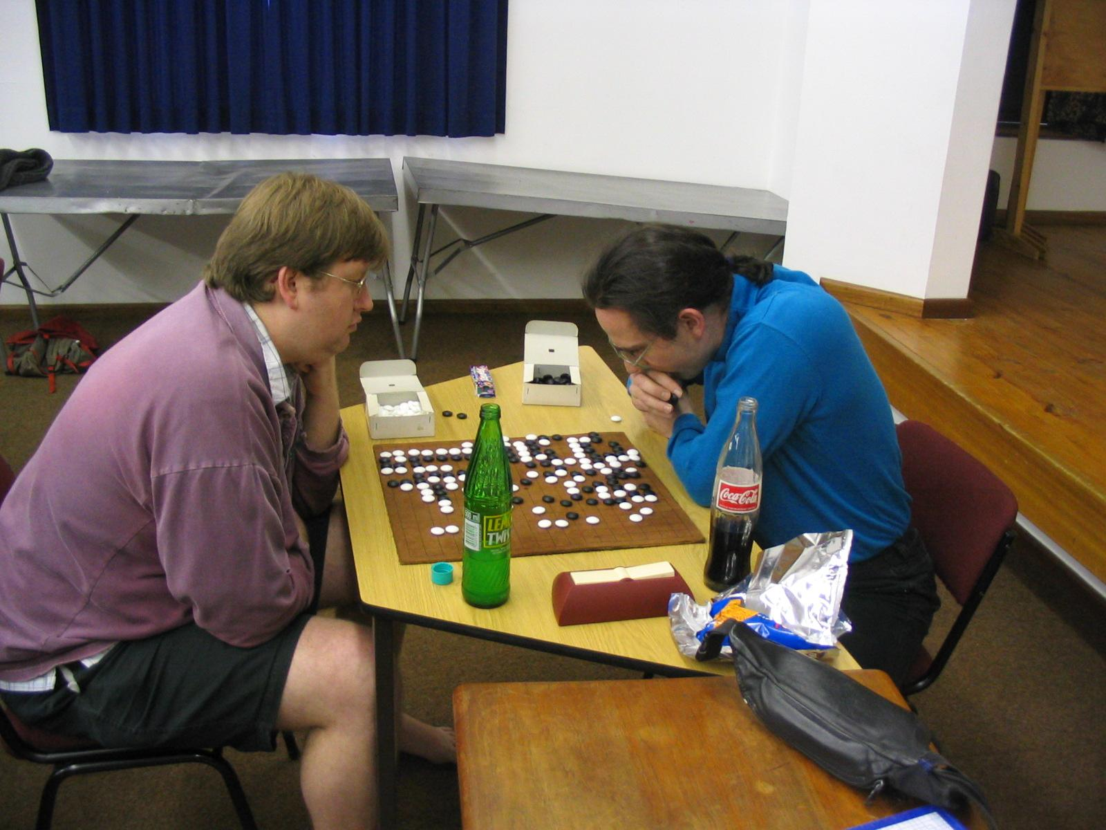 Western Cape Open 2005 Pic 34